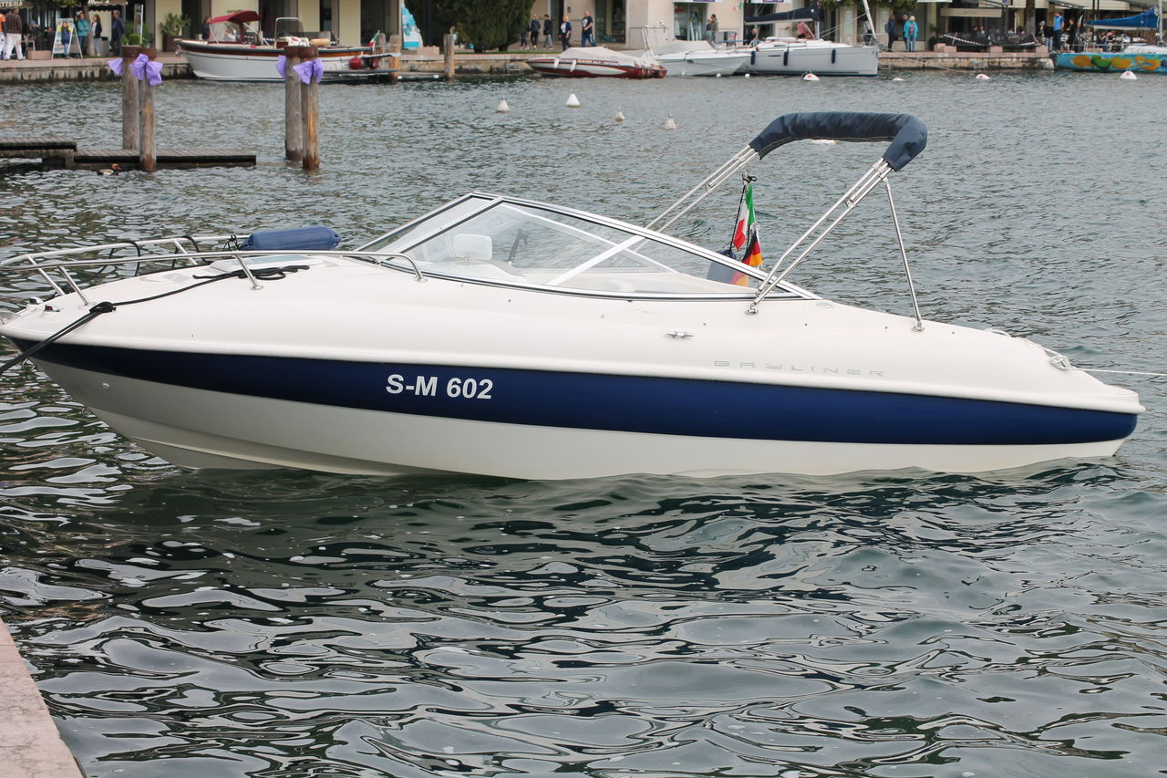 Bayliner 602 LV Cuddy - foto 3