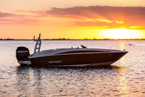 Bayliner Baylner Element 5