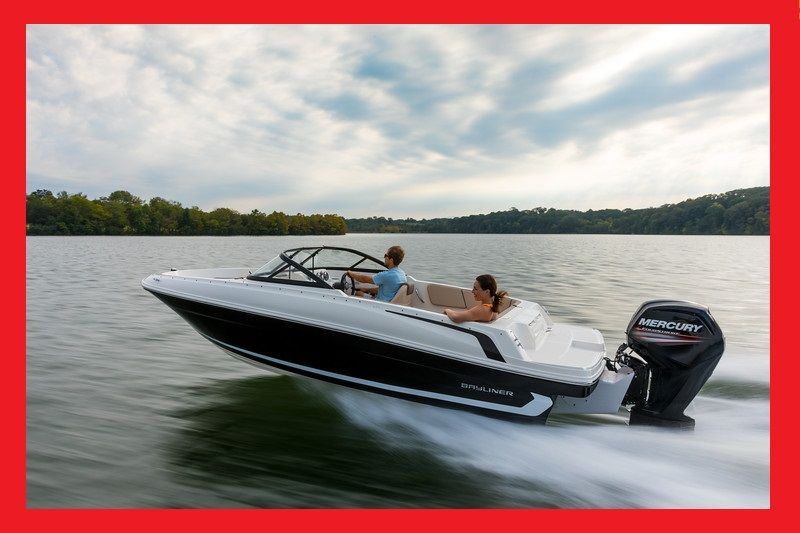 Bayliner NEW VR4OE**MY 2020**