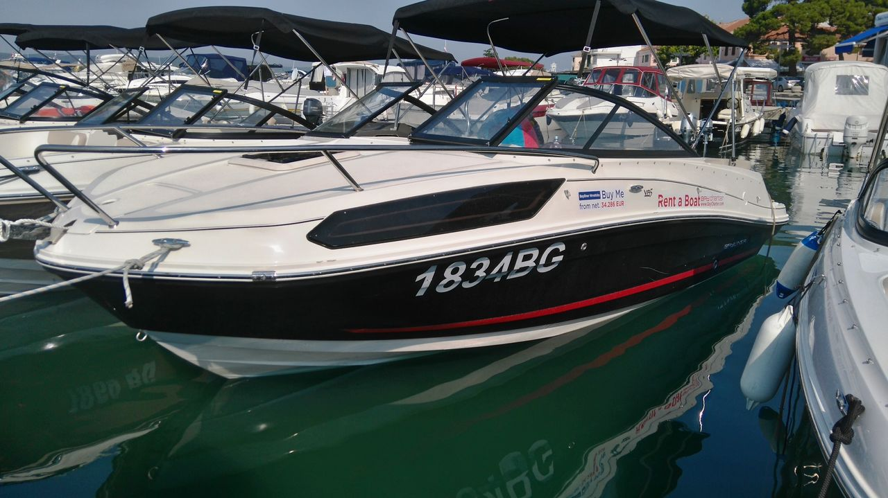 Bayliner VR5 Cuddy **MY2021** - picture 2