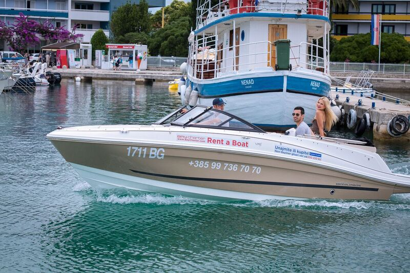 Bayliner VR5 **MY2018**Bild 2