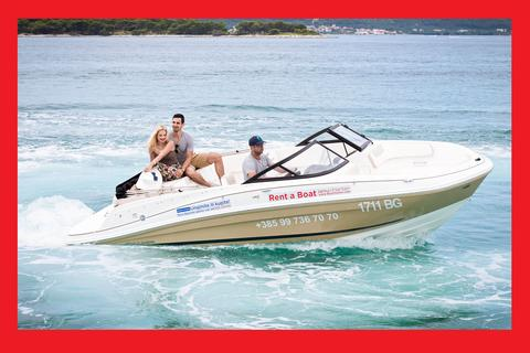 Bayliner VR5 **MY2021**