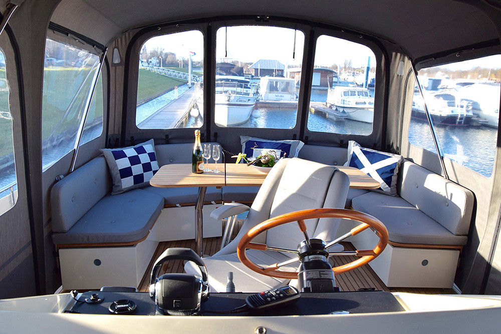 Bed & Breakfast River Cruises - fotka 3