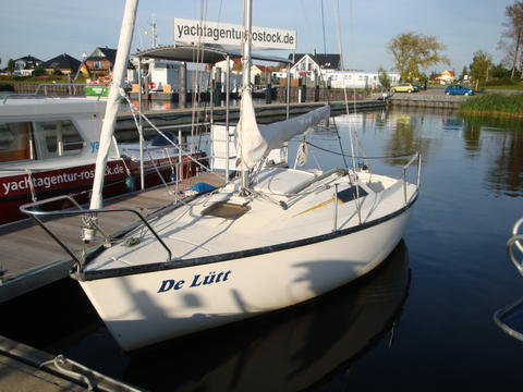 Segelboot Beneteau First 18