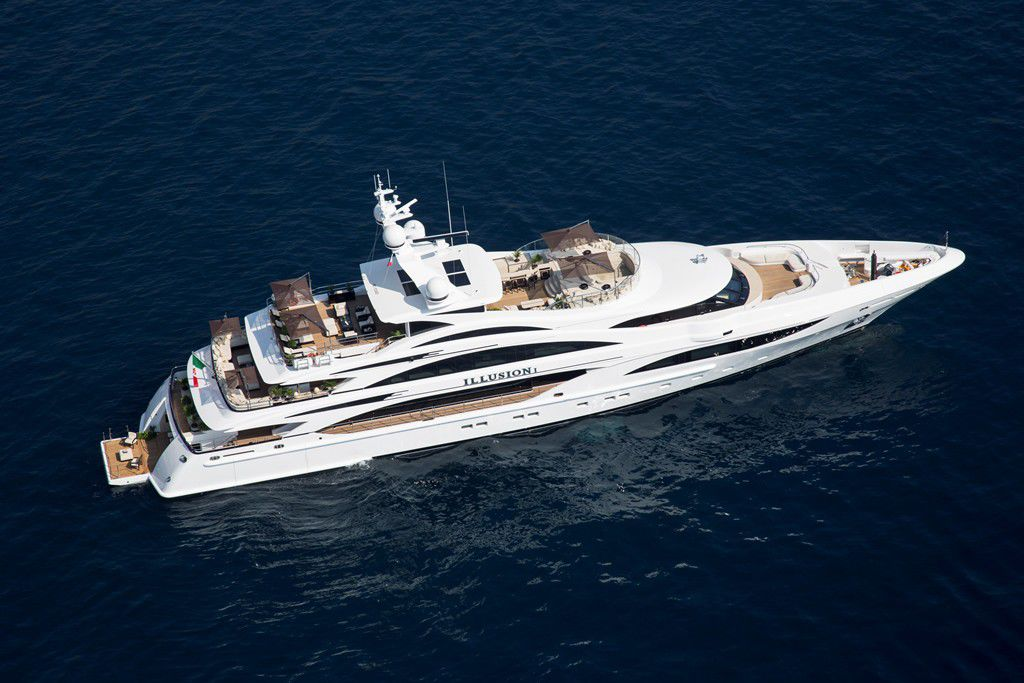 Benetti Customs 58 mtimmagine 2