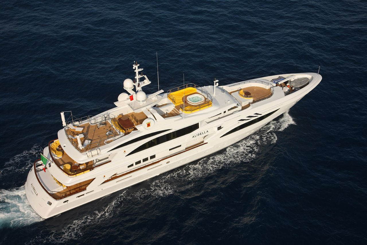 Benetti Customs