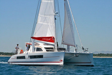 Catana 42 CI with Watermakerimagen 2