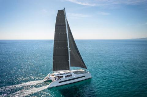 Catana Bali 4.3 with A/C!!