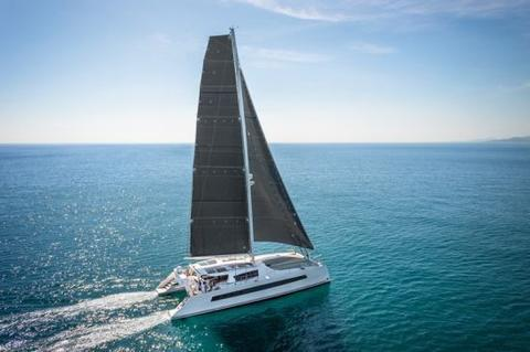 Catana Bali 4.3 with A/C