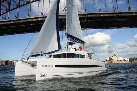 Catana Bali 4.3 with Watermaker