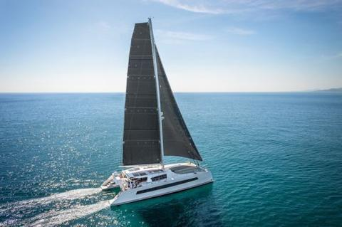 Catana NEW Bali 4.3 with A/C
