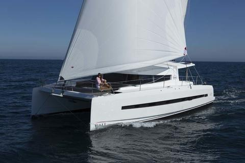 Catana NEW Bali 4.5 Bj. 2017!!!