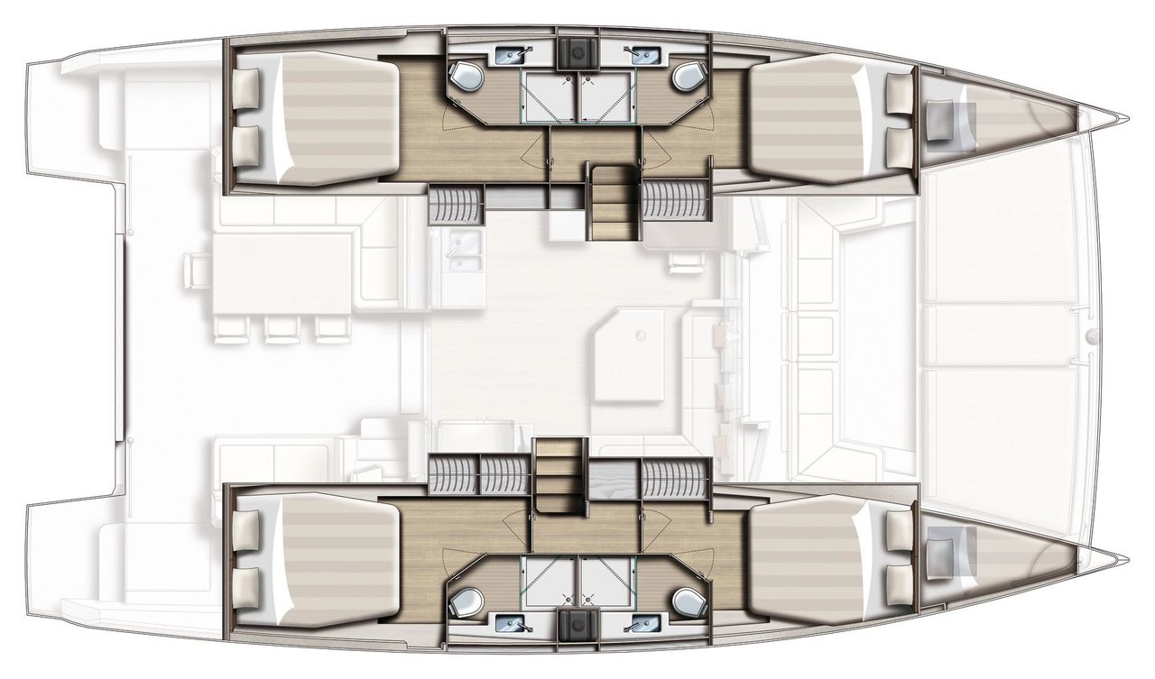 Catana NEW Bali 4.5 Luxepicture 2