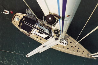Concorde Yachts Sail 131ft - picture 2