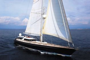 Concorde Yachts Sail 131ft - picture 3