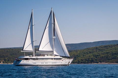 Custom Line Luxury Gulet 46 m