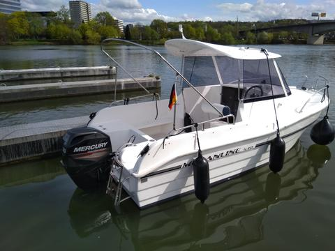 Darek Co Megaline 540