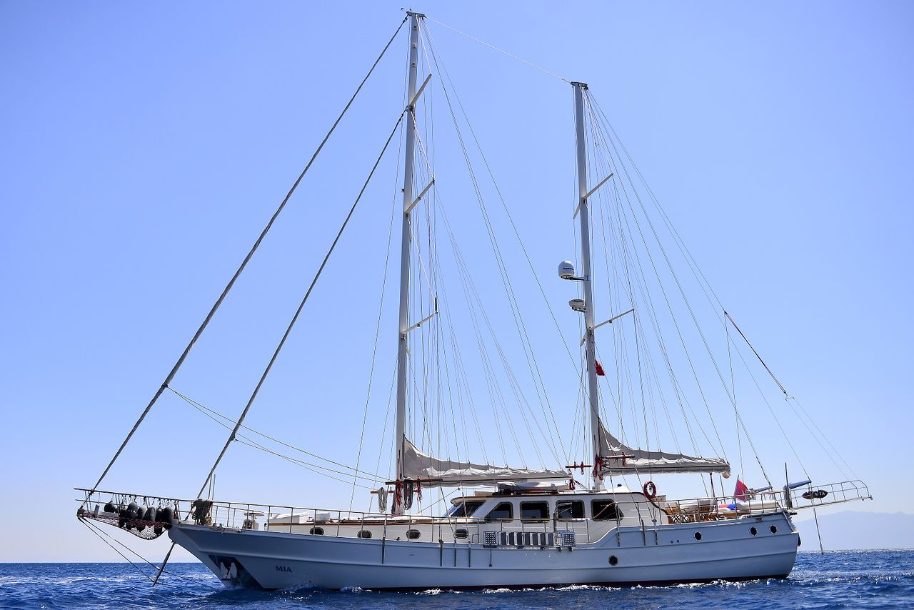 Deluxe Gulet 26 m - image 3