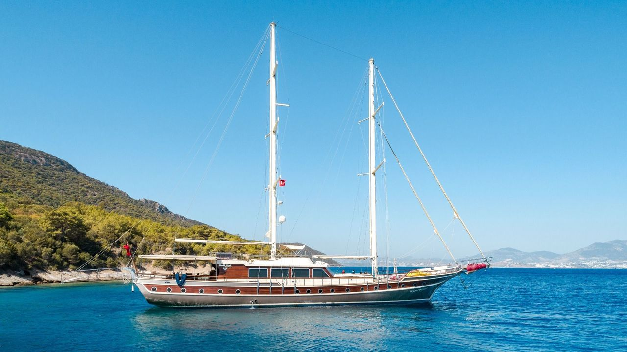 Deluxe Gulet 37 m - immagine 1