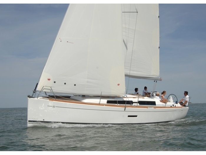 Dufour 335 GL - image 1