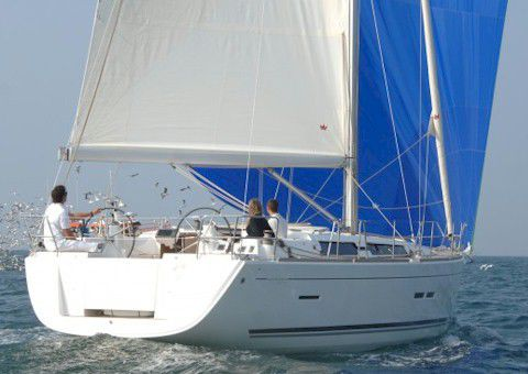 Dufour 445 GL - picture 1