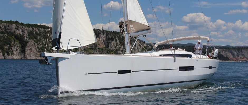 Dufour 512 GL - image 1