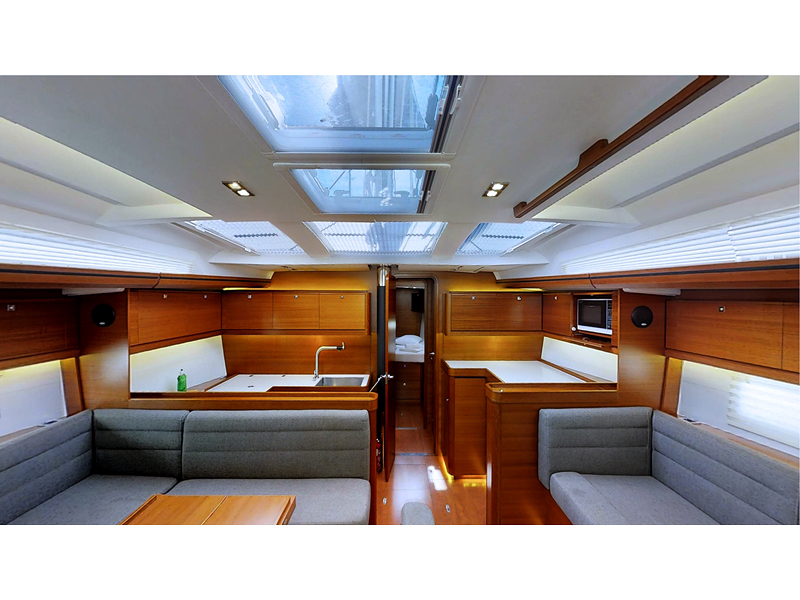 Dufour 512 Grand Large - immagine 3