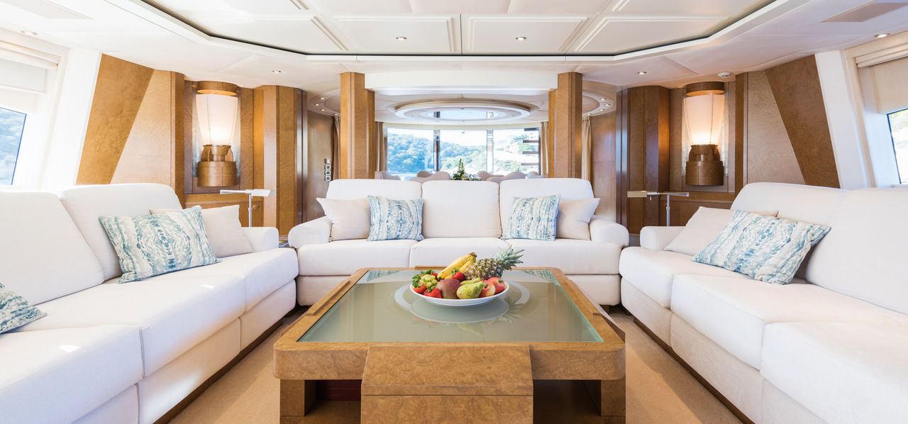 Evolution Yachts 110picture 2