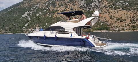 Fairline 42 Fly