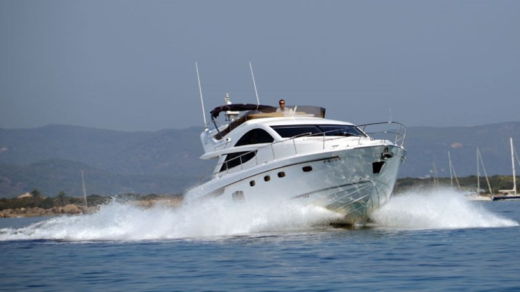 Fairline 48´ Phamtom