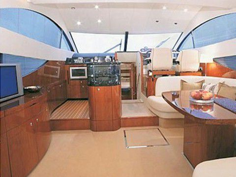 Fairline Phantom 50 - Bild 2