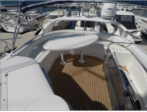 Fairline Phantom 50 - picture 3