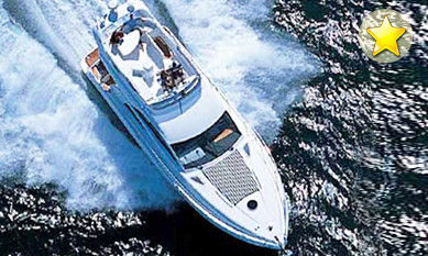 Fairline Phantom50™ Denia
