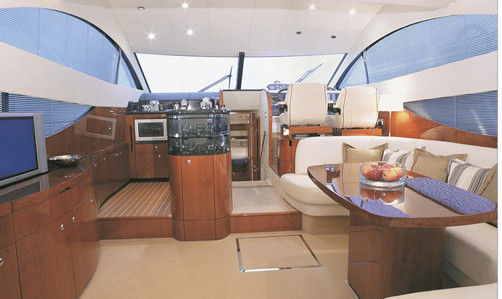 Fairline Phantom50™ Ibizafotka 2