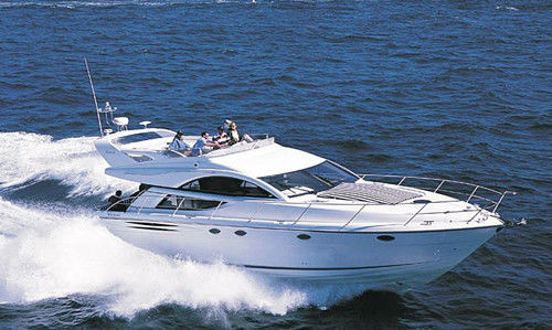Fairline Phantom50™ Ibiza