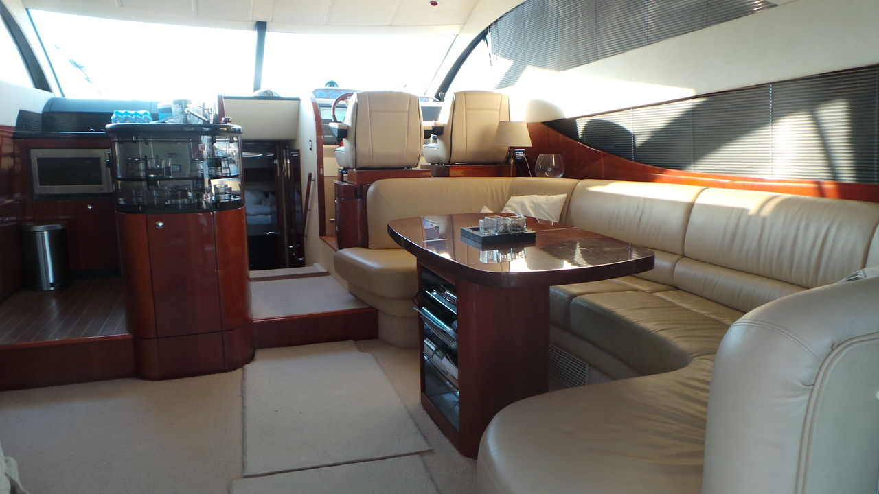Fairline Phantom50™ Morairafotka 2