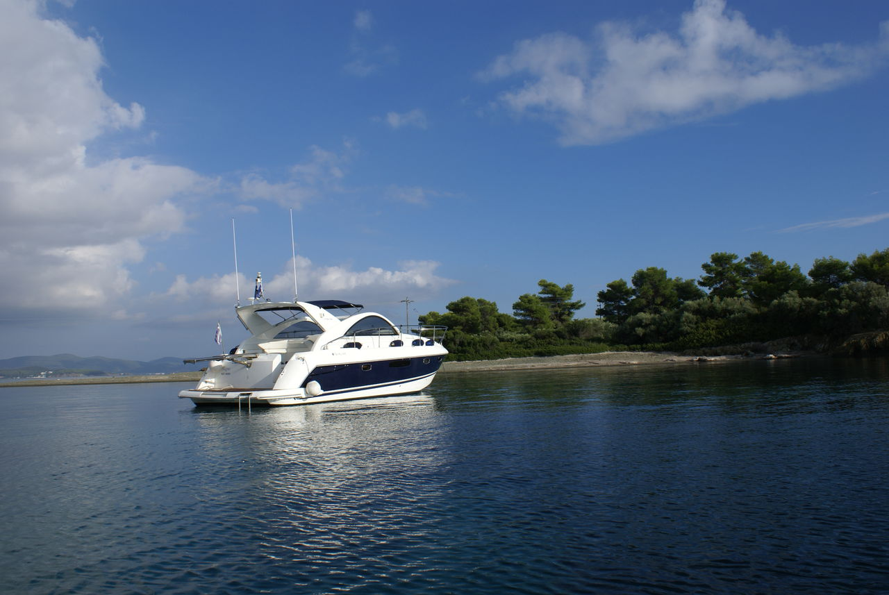 Fairline Targa 38 - fotka 3