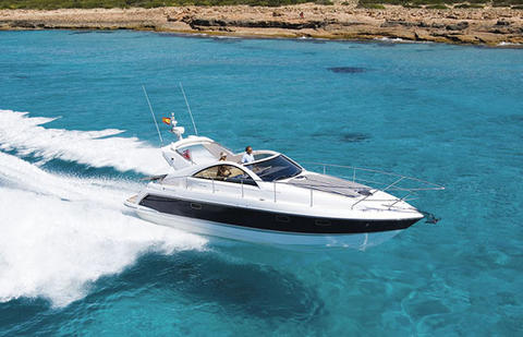 Fairline Targa 38´
