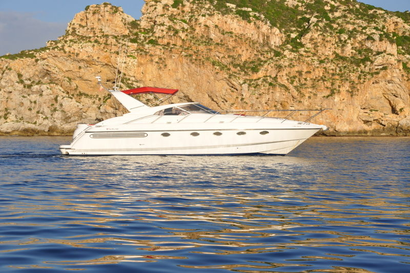 Fairline Targa 43image 2