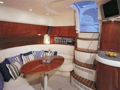 Fairline Targa 43 - image 3