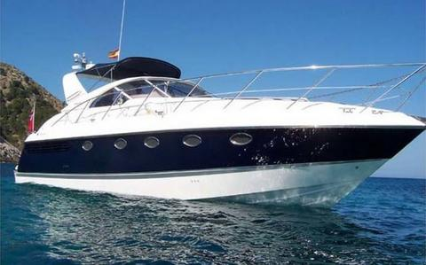 Fairline Targa 43´