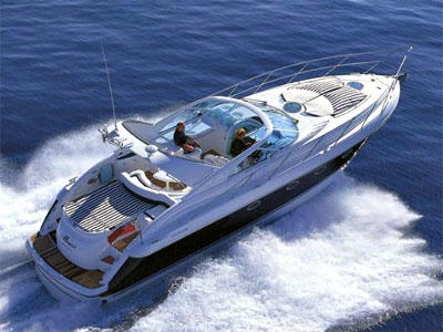 Fairline Targa 43