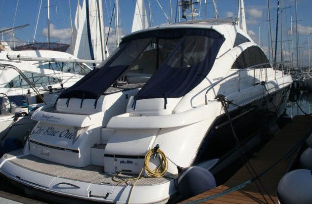 Fairline Targa 52 GTBild 2