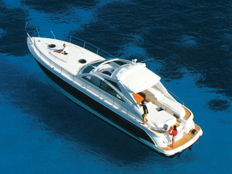 Fairline Targa 52 GT - picture 1