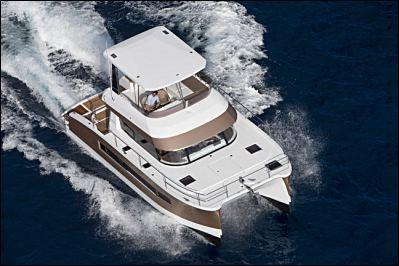 Fountaine Pajot 37MY