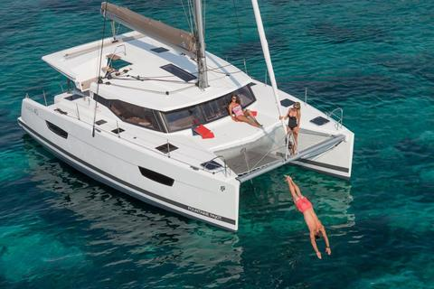 Fountaine Pajot 40´ Lucia