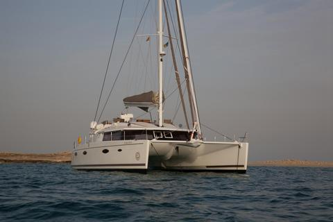 Fountaine Pajot 67´ Victoria