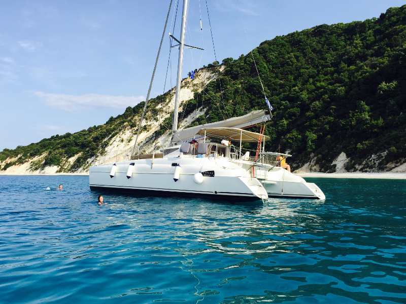 Fountaine Pajot Athena 38 - foto 1