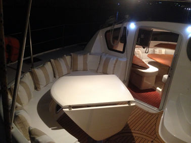 Fountaine Pajot Bahia 46fotka 2