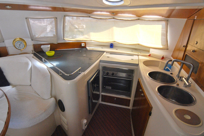 Fountaine Pajot Belize 43Bild 2